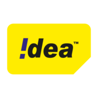 idea-cellular-vector-logo